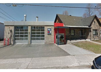 Quebec auto body shop FIX AUTO