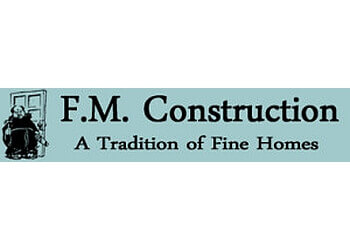 Langley home builder F. M. Construction Ltd.