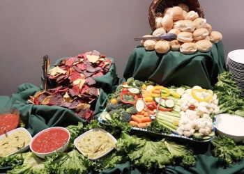 Markham caterer FOOD FOR THOUGHT CATERING & EVENT MANAGEMENT