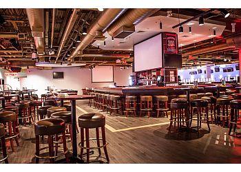 Montreal sports bar FORUM SPORTS BAR