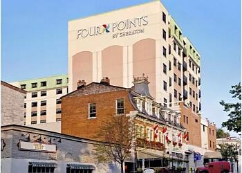 Kingston hotel FOUR POINTS BY SHERATON