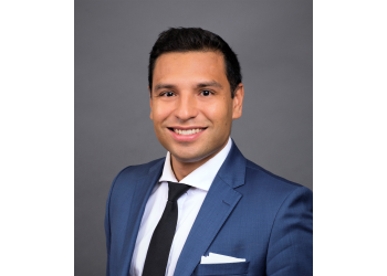Calgary civil litigation lawyer FRANCISCO TORRES