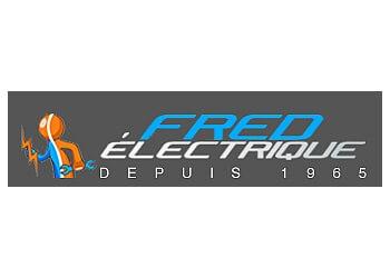 FRED ELECTRIQUE INC.