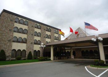Fredericton hotel FREDERICTON INN