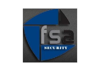 Laval security system FSA Security