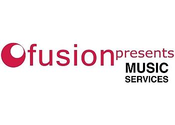 Coquitlam entertainment company FUSIONpresents
