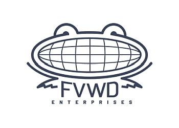 Abbotsford web designer FVWD