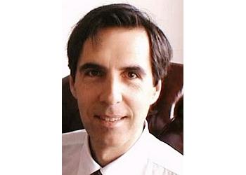 Saguenay licensed insolvency trustee Fabien Tremblay