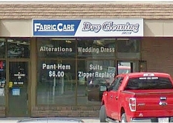 Lethbridge dry cleaner Fabric Care Dry Cleaning