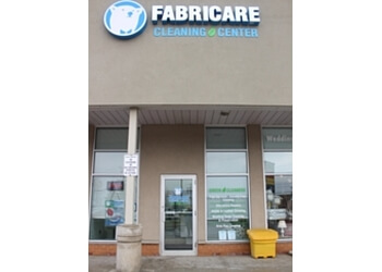 Barrie dry cleaner Fabricare Cleaning Center