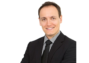 Brossard mortgage broker Fabrice Mesnagé