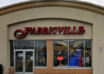 Gatineau sewing machine store Fabricville