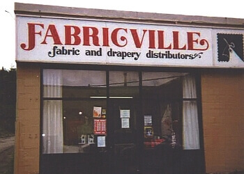 St Johns sewing machine store Fabricville