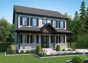 Sherbrooke home builder Fabrik Estrie Construction