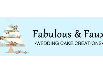 Markham cake Fabulous and Faux Wedding Cakes