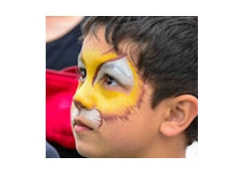 Mississauga face painting MD Children Entertainment