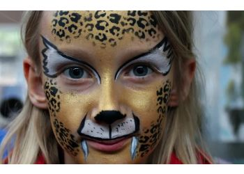 Gatineau face painting Face Painting Ottawa