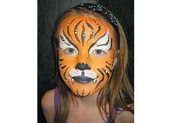Face Painting by Jenn