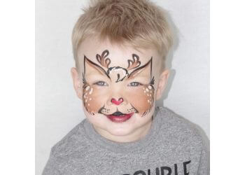 Maple Ridge face painting Faceaballoonza!