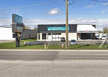 Kitchener flooring company Factory Flooring Carpet One