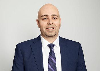 Toronto immigration lawyer Fadi Minawi