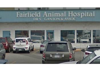 Kelowna veterinary clinic Fairfield Animal Hospital