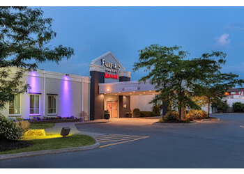 Belleville hotel Fairfield Inn & Suites