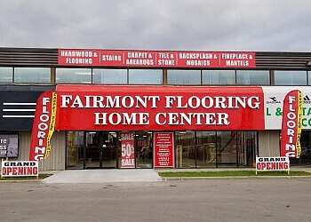 Whitby flooring company Fairmont Flooring