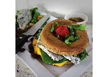 Montreal bagel shop Fairmount Bagel