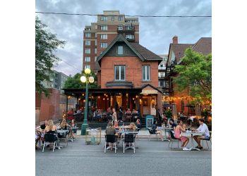 Ottawa mediterranean restaurant Fairouz