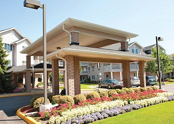 Sarnia retirement home Fairwinds Lodge Retirement Residence