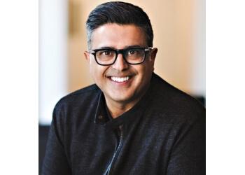 Cambridge real estate agent Faisal Susiwala