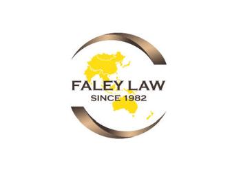 Richmond civil litigation lawyer Faley Law Corporation