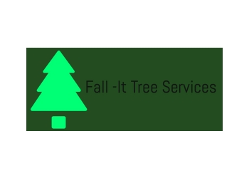 Prince George tree service Fall-It Tree Services