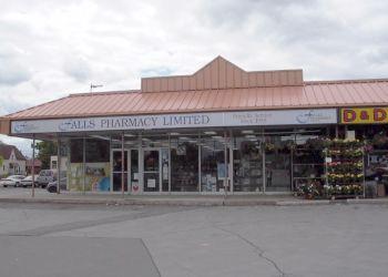 Niagara Falls pharmacy Falls Pharmacy