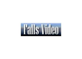 Niagara Falls videographer Falls Video