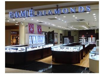 North Vancouver jewelry Fame Diamonds