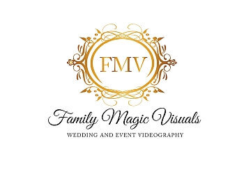 Newmarket videographer Family Magic Visuals