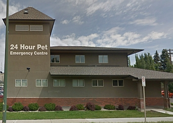 Lethbridge veterinary clinic Family Pet Hospital