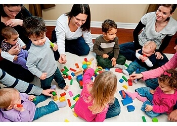 Belleville preschool Family Space Quinte Inc.