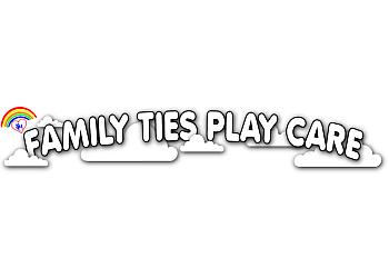 Family Ties Play Care