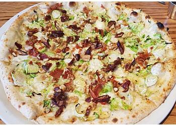 Saskatoon pizza place Famoso Neapolitan Pizzeria