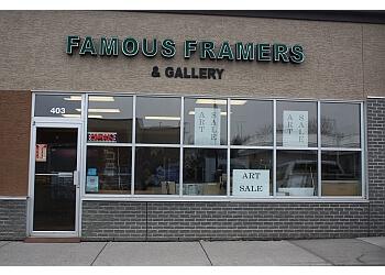 Famous Framers & Gallery Ltd