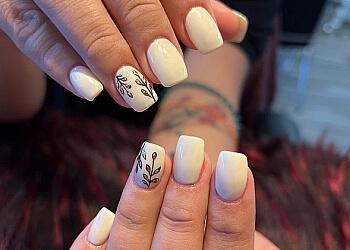 Victoria nail salon Famous Nails & Spa