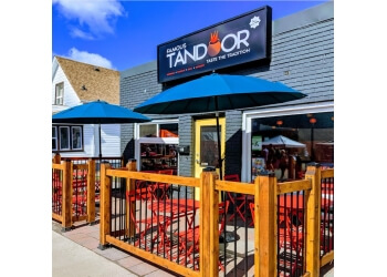 Thunder Bay indian restaurant Famous Tandoor
