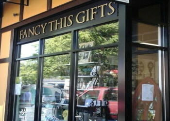 Delta gift shop Fancy This Gift