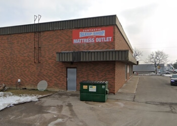 Brampton mattress store Fantastic Sleep Shop