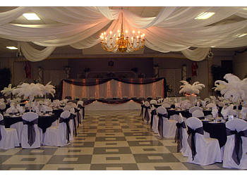 Brantford wedding planner Fantasy Wedding Rentals