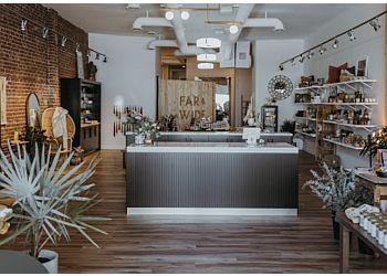 Kamloops gift shop Far + Wide