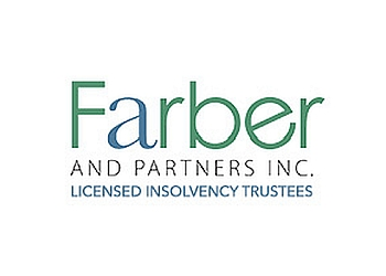 Huntsville licensed insolvency trustee Farber & Partners Inc.